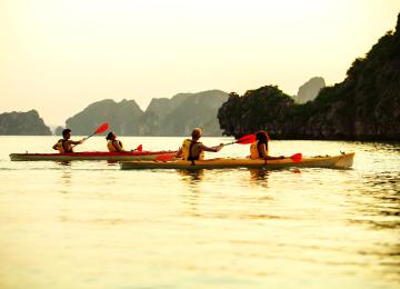 Aktiven Reisebausteine - Vietnam Reisen - Asiatica Travel