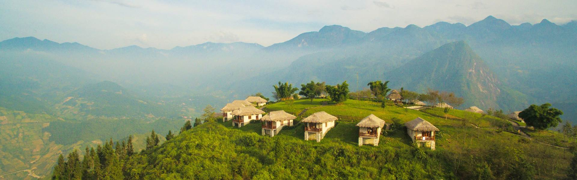 Topas Ecolodge- Sapa accommodation -Asiatica Travel