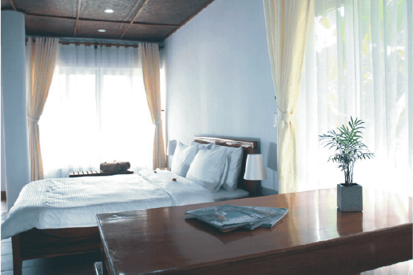 Chay Lap Farmstay - Quang Binh Accommodation