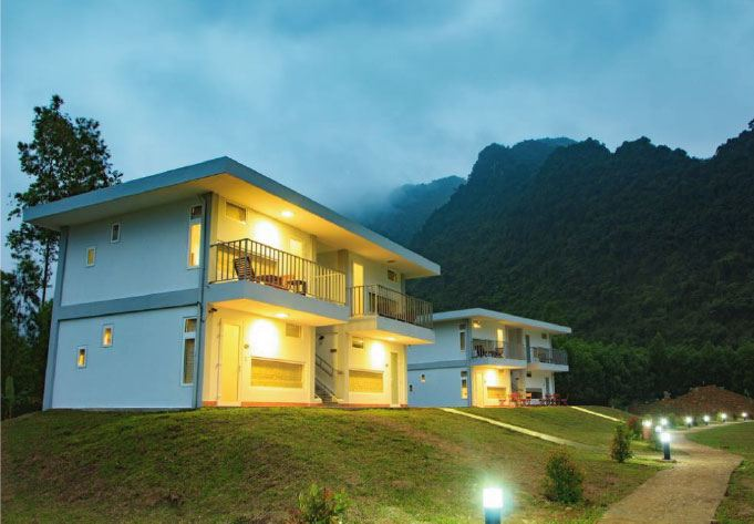Chay Lap Farmstay - Quang Binh Accommodation 03