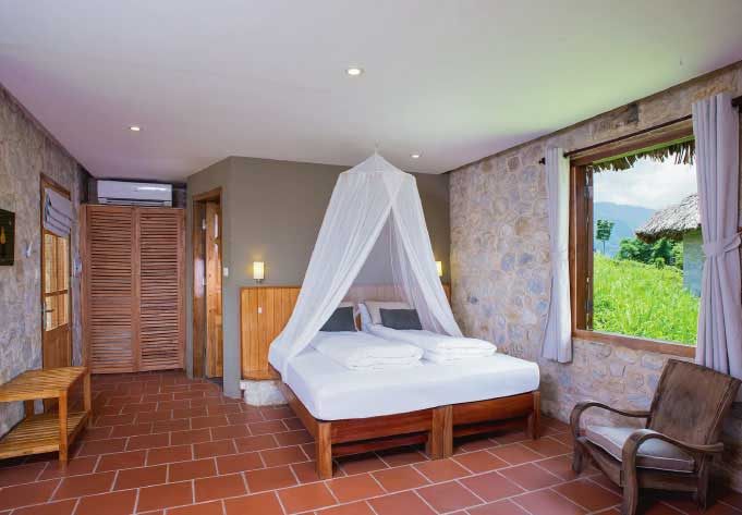 Topas Ecolodge- Sapa accommodation 03