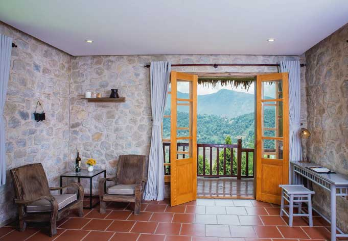 Topas Ecolodge- Sapa accommodation 04