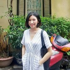 Frau Nguyen Ha My
