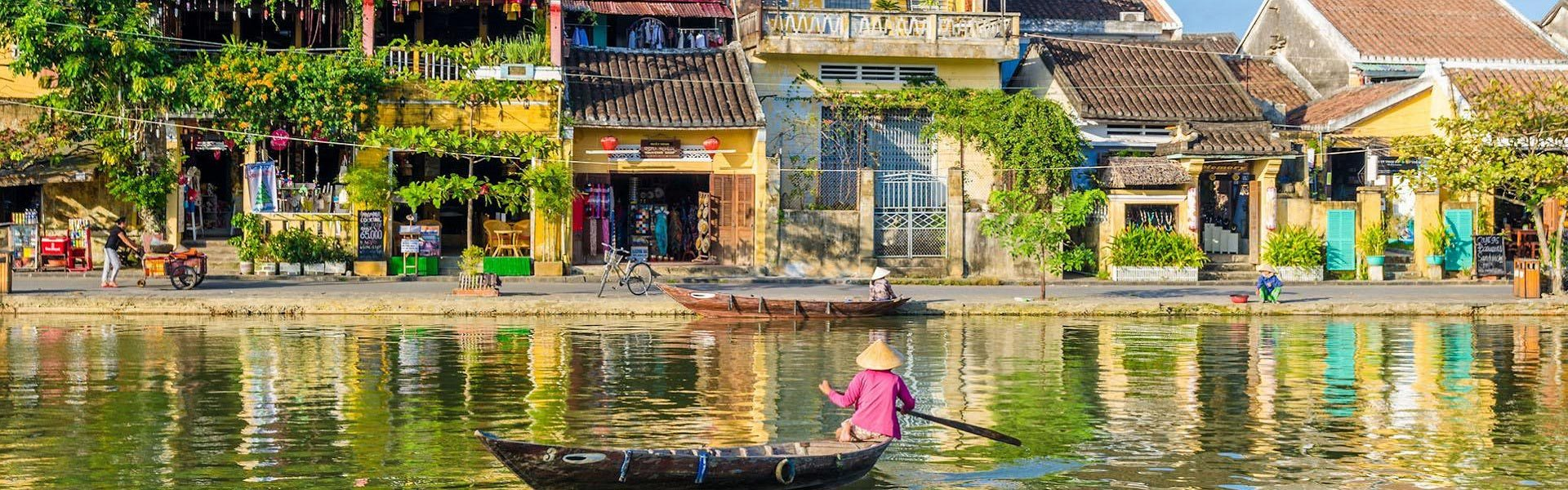 DEC01 Vietnam Reise