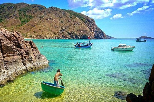 20 Schonste Strande Vietnams Vietnam Strand Asiatica Travel