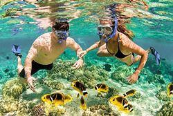 Strandurlaub Vietnam für süße Paar