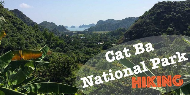 Nationalpark Cat Ba, Lan Ha Bucht