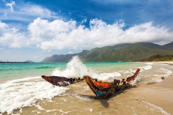 Reise nach Con Dao Insel – geheime Perle Südvietnams