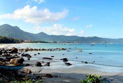 Vietnam Strandurlaub