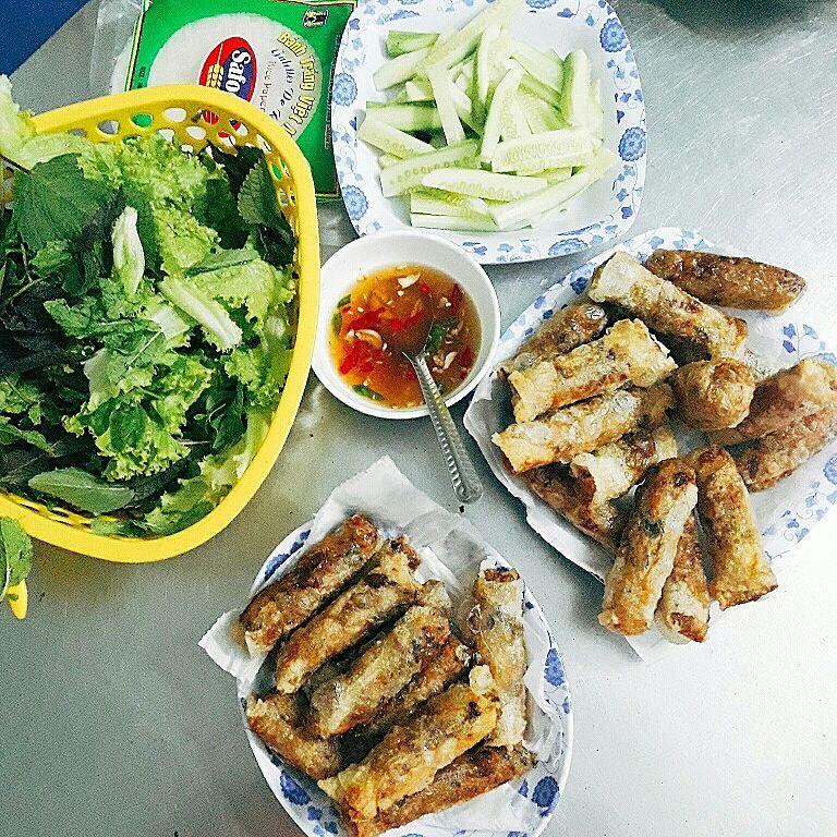 Nem - Vietnam -Reisen - Essen und Trinken 01