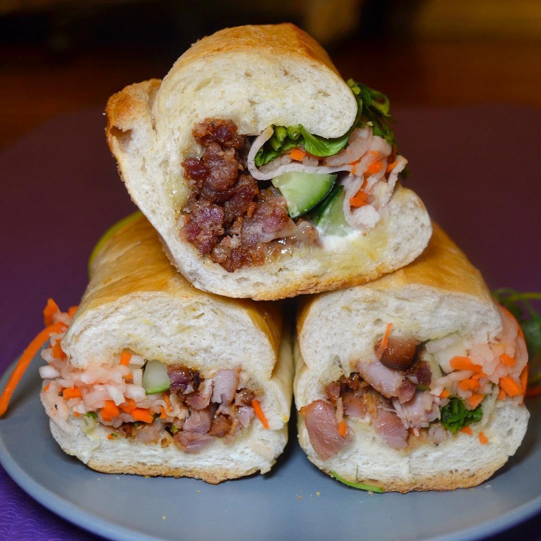 banh-mi- Vietnam -Reisen - Essen und Trinken 1
