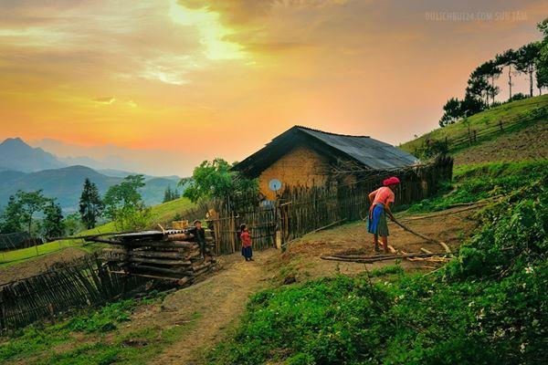 Ha Giang – Perfektes Reiseziel für Wandern in Nordvietnam 3