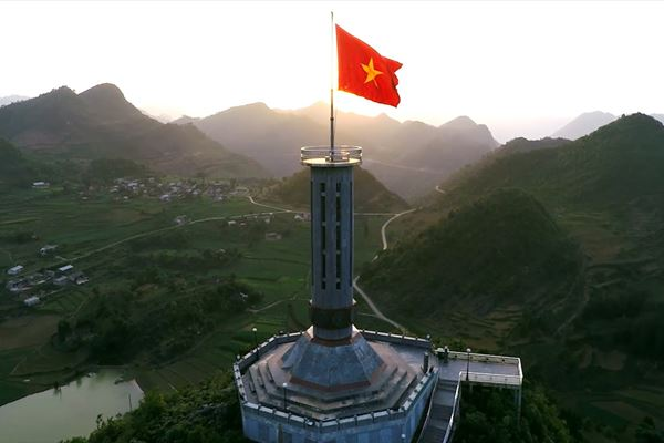 Ha Giang – Perfektes Reiseziel für Wandern in Nordvietnam 02