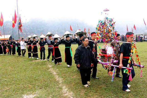 Ha Giang – Perfektes Reiseziel für Wandern in Nordvietnam 1
