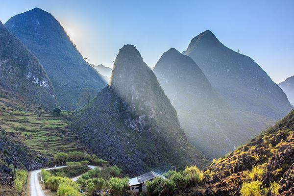 Ha Giang – Perfektes Reiseziel für Wandern in Nordvietnam
