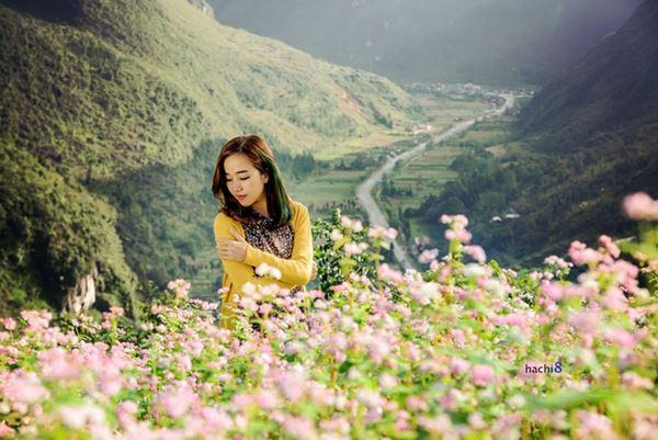 Ha Giang – Perfektes Reiseziel für Wandern in Nordvietnam 4