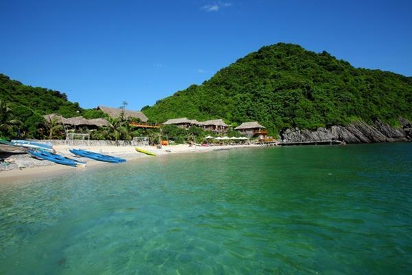 Cat Ba Insel - Halong Bucht: Ein Muss beim Vietnam Rundreisen