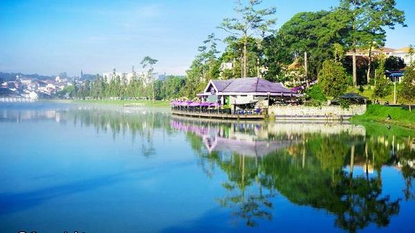 Da Lat, Vietnam Reiseziele