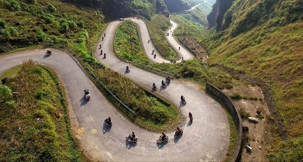 Ha Giang, Vietnam Reiseziele