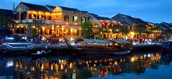 Hoi An, Vietnam Reiseziele