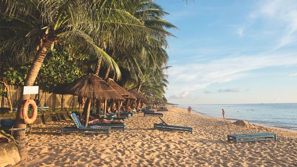 Phu Quoc Insel, Vietnam Reiseziele
