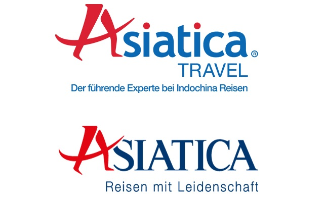 Asiatica Travel Logo