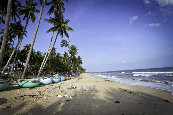 Mui Ne Reise-Bericht: wahres Paradies in Südvietnam