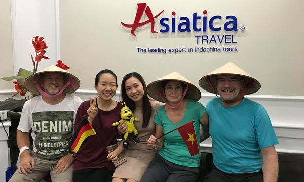 Asiatica Travel Promotion