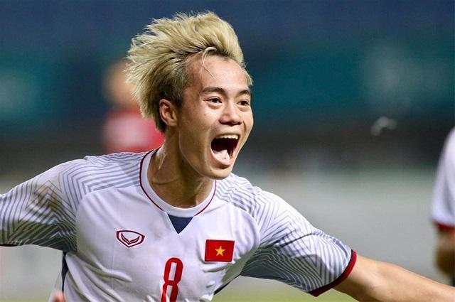vietnamesische fußballnationalmannschaft