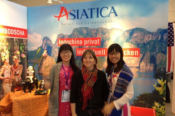 Warum sollten Sie Rundreise vom vietnamesischen Reiseveranstalter buchen?