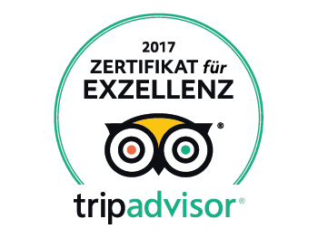 Asiatica Travel - Gewinner TripAdvisor 2017